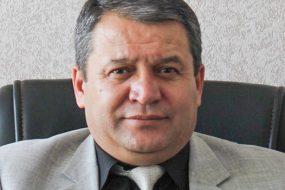 Mukhiddinov N. D.