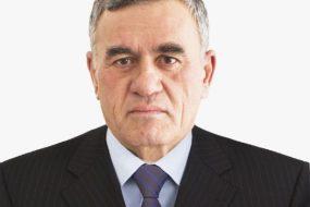 Safarov Z. Sh.