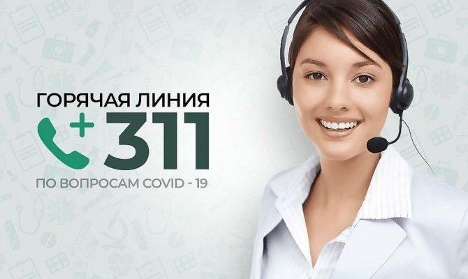 Call center on coronavirus issues opened at Commerzbank of Tajikistan